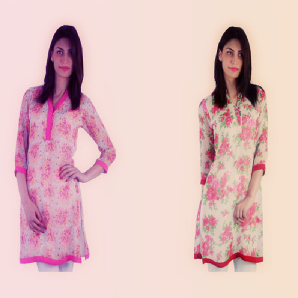 indian dress kurti style womenkurti styles