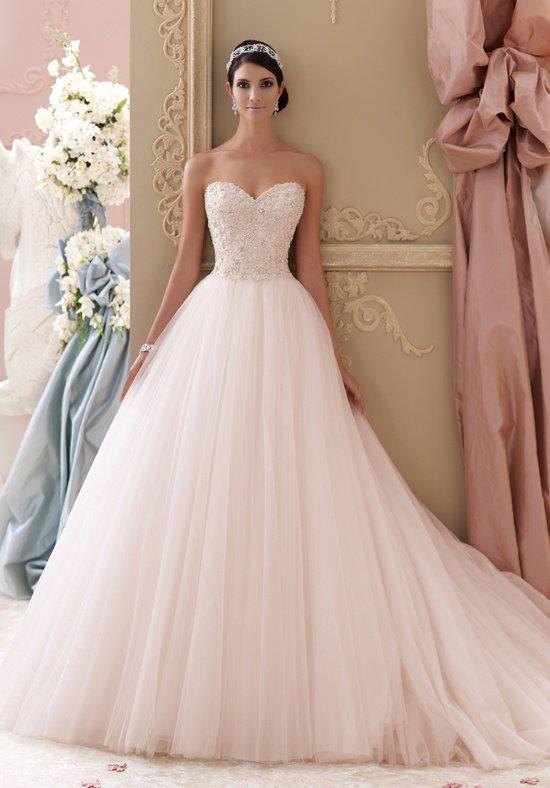 Ovias Rani Wedding Dress The Knot