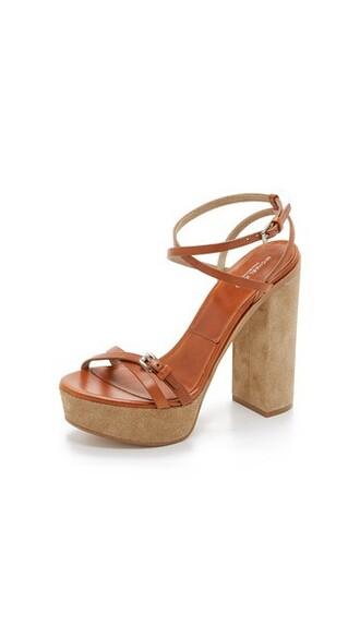 sandals platform sandals shoes