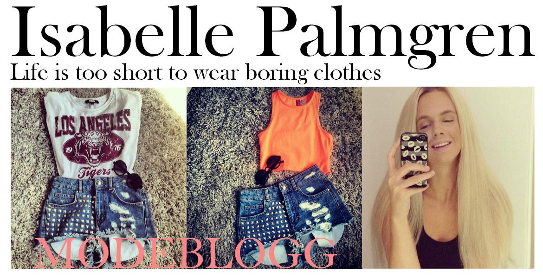 Ur garderoben: Bustier | Isabellepalmgren