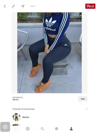 tights adidas adidas pants beyonce pants leggings rihanna