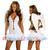 Wholesale Angle uniforms FAS510 [FAS510] - $12.00 : CostumesRoad