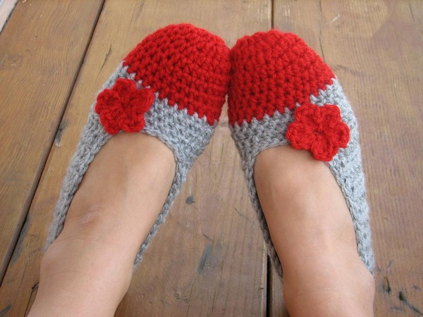 shoes crochet accessories style