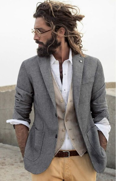 jacket suit menswear glasses hipster menswear mens blazer