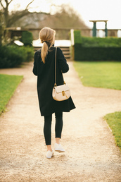 fashionism,blogger,coat,top,pants,shoes,bag,sunglasses,earphones