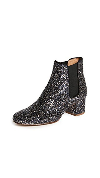 Madewell sparkle shoes