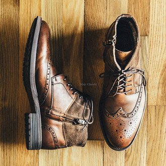 stay classic blogger mens shoes