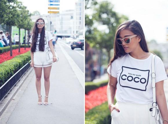 summer outfits jewels sunglasses karina blog