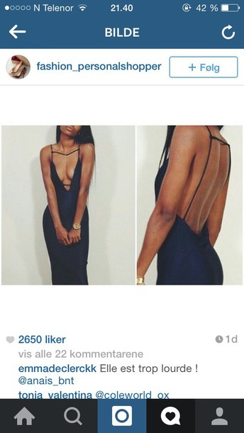 dress dark blue dress blue dress blue prom dress open back dresses open back prom dress