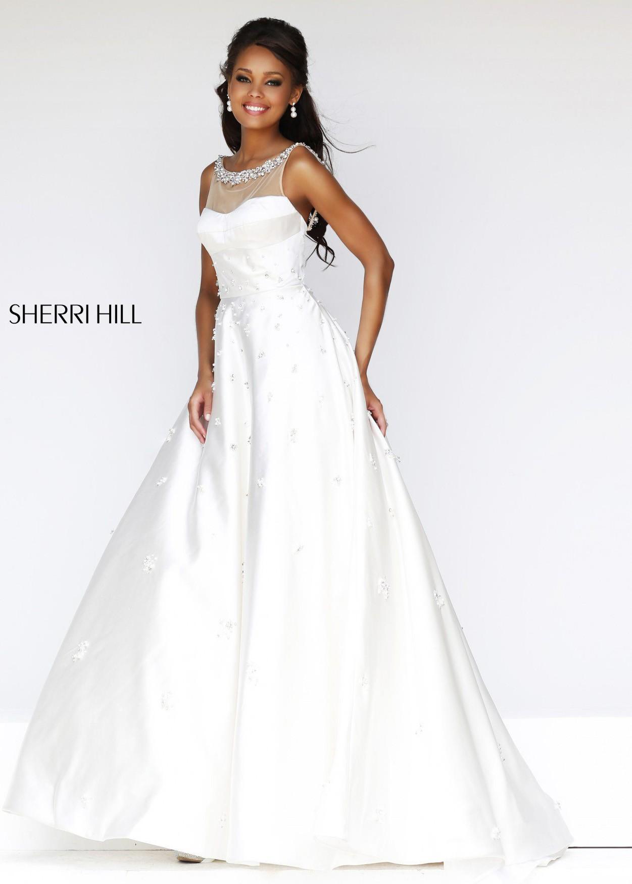 Where to buy sherri hill dresses online