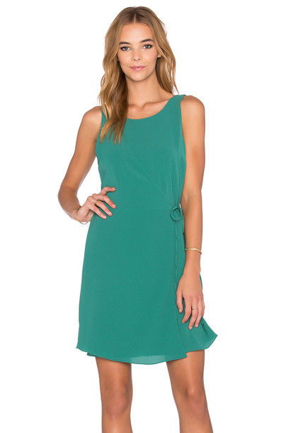 1. STATE dress green