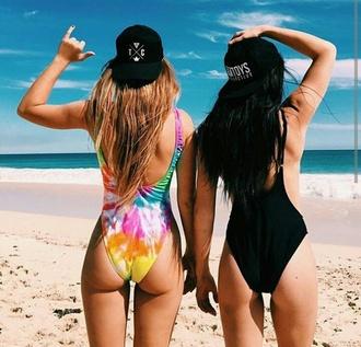 swimwear swimwear printed