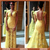 Custom Made Lace Sheer Cap sleeve Mermaid Women Party Gown Prom Dress Backless Sexy Yellow Evening Dresses GFL013-in Evening Dresses from Apparel & Accessories on Aliexpress.com | Alibaba Group