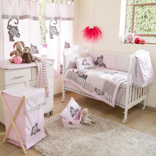 baby bedding sets pink monkey crib bedding collection baby nursery bedding beyonce baby nursery