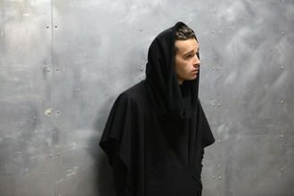 sweater hoodie black the 1975 coat top blouse matty heally pullover jacket menswear