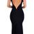 Maxi elegant Alessandra Dress | Emprada