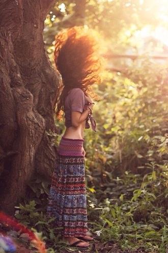 skirt red dress red red skirt gypsy hippie boho dress boho boho chic boho hippie dress fashion blue dress blue skirt vintage cool summer dress summer outfits summer maxi fashion boho gypsy