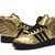 JS Wings 1.0 - Metallic Gold [] - $84.99 : Buy Rare Shoes, great shoes at great prices