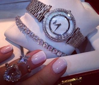 jewels bracelets watch diamonds ring diamond bracelet