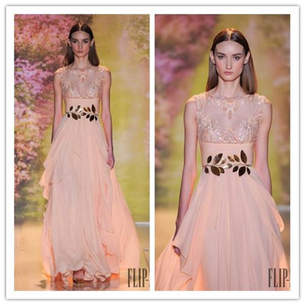 zuhair murad prom dress long prom dress long evening dress sexy dress