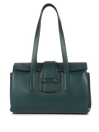 bag tote bag green