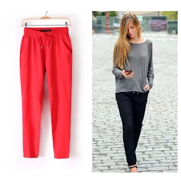 pants slouchy pants style stylishf fashion ootd fashionista stylish fashion blogger style blogger