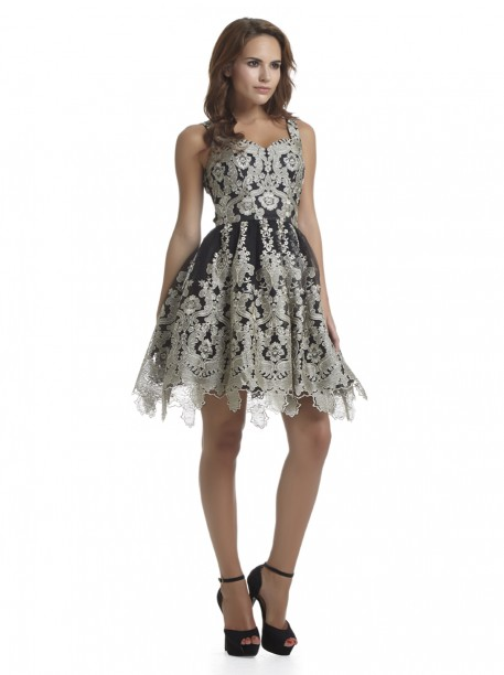Chi Chi Renesmee Dress - Chi Chi