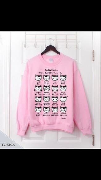 cats grunge punk pastel goth kitties emotions kitty cat