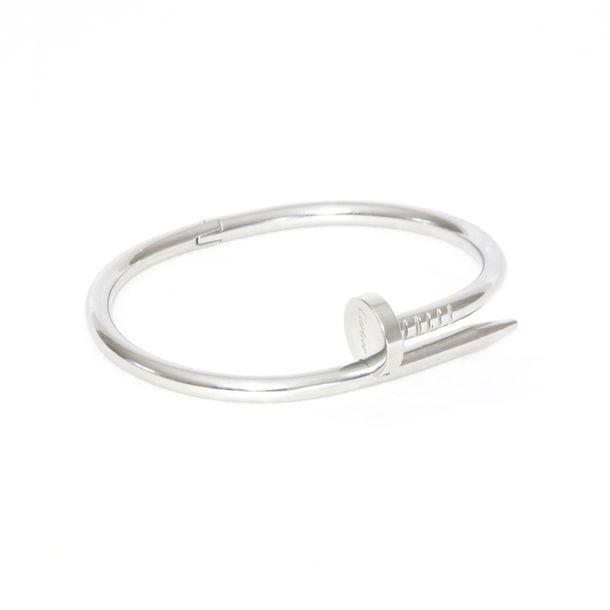 Cartier Juste un Clou Collection: Nail Bracelets, Luxury ...