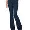 Lank nyc trogan jeans - dark wash jeans - flare jeans - $88.00
