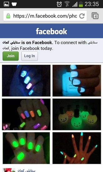 halloween makeup halloween glow in the dark nail polish neon nail polish