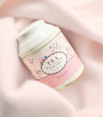 home accessory tea girly romantic