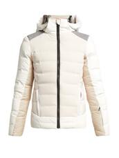 jacket,white