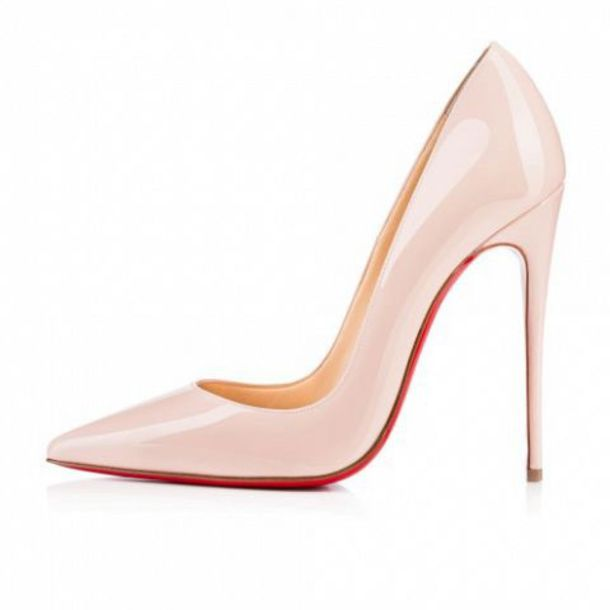 shoes cute heels black heels blush pink blush high heels pumps pointed toe pumps peep toe pumps platform pumps high heel pumps d'orsay pumps christian louboutinn red sexy red bottoms red heels nude