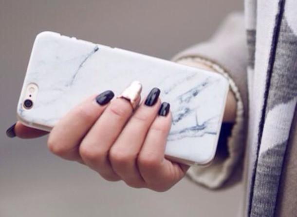 phone cover iphone cover phone cover stone white cover iphone cover iphone 5s marble