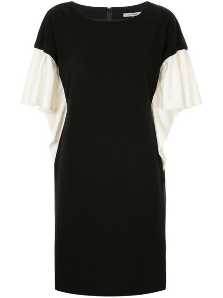 Han Ahn Soon dress women black wool