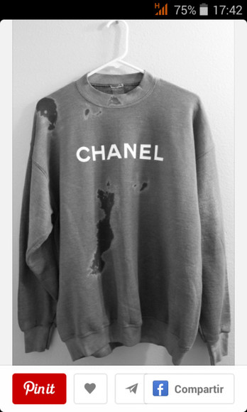 pullover chanel ipadiphonecase.com