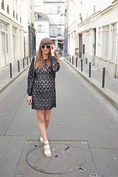 summer crush,blogger,dress,sunglasses,jewels,bag,shoes