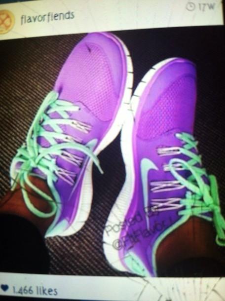 shoes nike running shoes purple shoes nike shoes nike sneakers