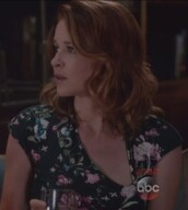 top,grey anatomy,april kepner,floral