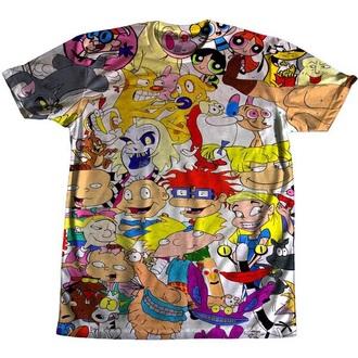 rugrats cartoon t-shirt shirt