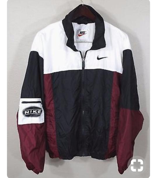 jacket nike nike windbreaker windbreaker half zipped