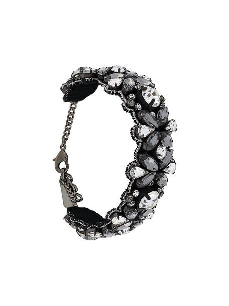 No21 women black jewels