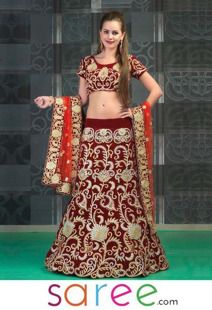 1b9ecc179b8e8 buy lehenga choli lehenga choli online bridal lehenga lehenga saree  designer lehenga online wedding lehenga