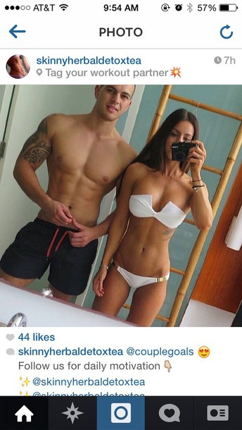 swimwear white bikini top