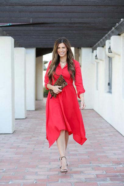 mint arrow blogger shoes bag dress
