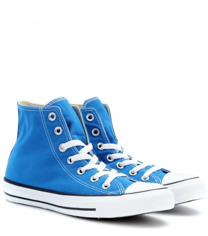mytheresa.com -  Chuck Taylor All Star high-tops - Sneakers - Shoes - Luxury Fashion for Women / Designer clothing, shoes, bags
