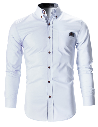 shirt menswear fashion business casual business professional