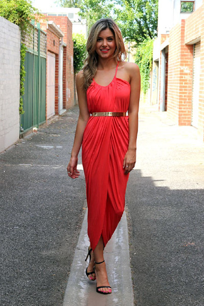 Order: worth the wait maxi dress