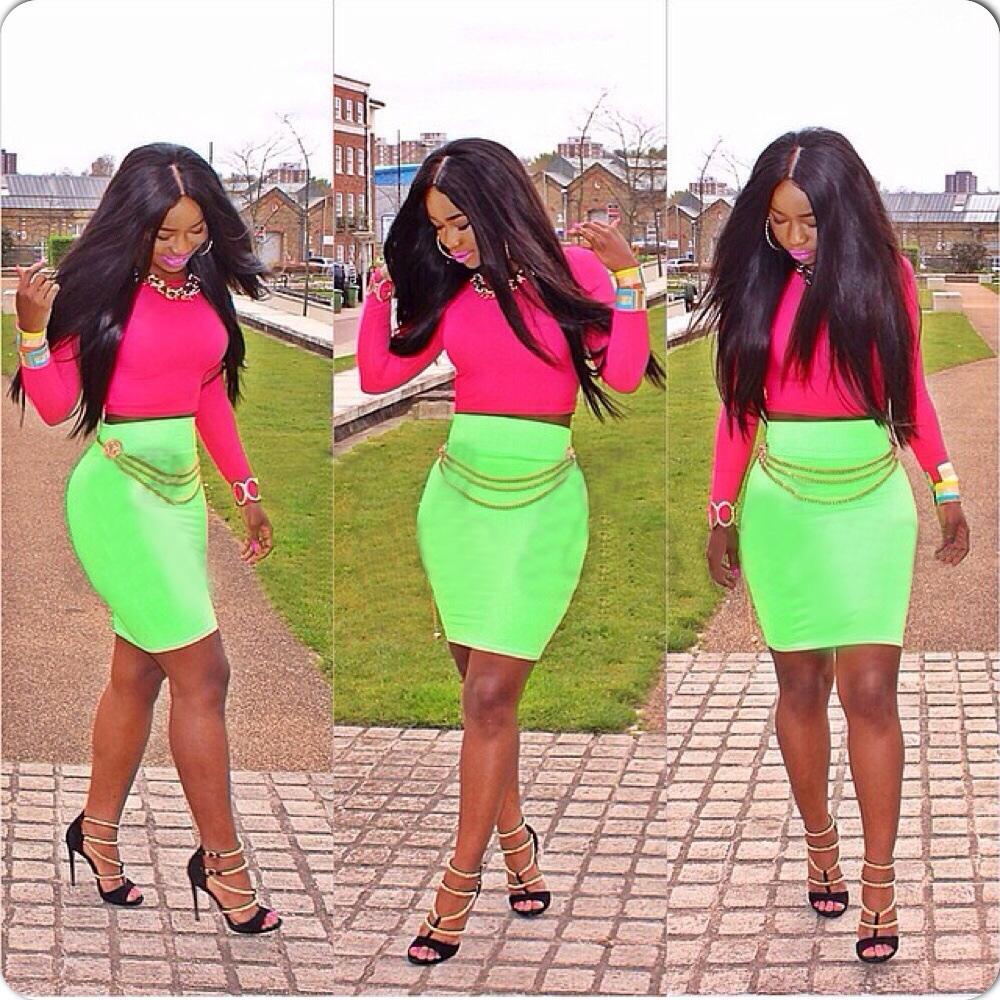 New Fashion Popular Candy color Backless Bodycon Dress Long Sleeve Bandage Dress Green Pink Clubwear Beach Novelty S L b40303-in Dresses from Apparel & Accessories on Aliexpress.com